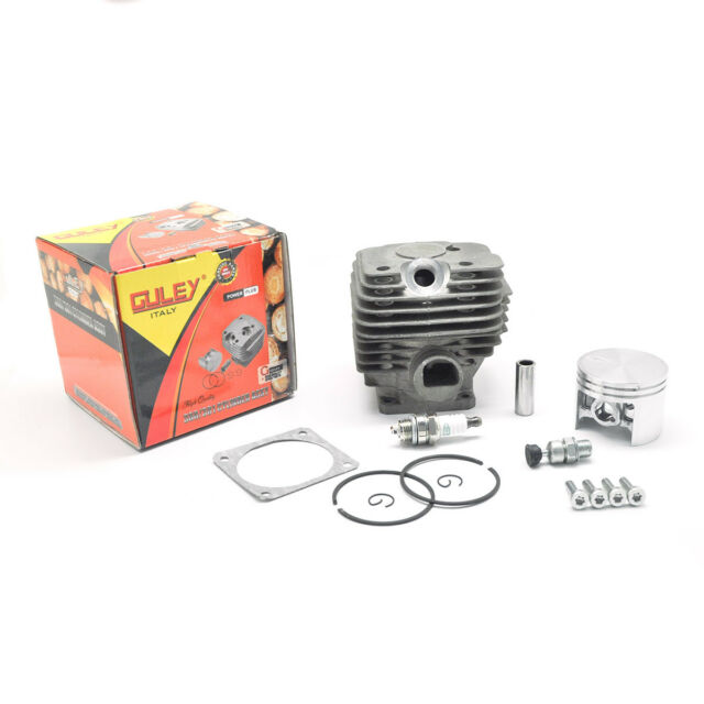 Guley Cylinder Piston Assy Set For Stihl MS381 Chainsaw Parts 1119 020 2114