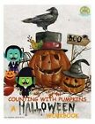 Counting with Pumpkins a Halloween Counting to Ten Workbook and Writing Practice: Counting to Ten by Andrew Rosenblatt (Paperback / softback, 2015)