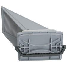 ORIGINAL Ablaufschlauch 1,7m 22//30mmØ mit Haltebogen Waschmaschine Miele 5900840