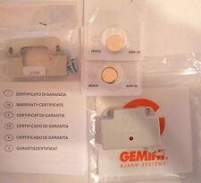 Sensore supplementare 807 Antifurto Gemini per porte finestre Camper Motorhome