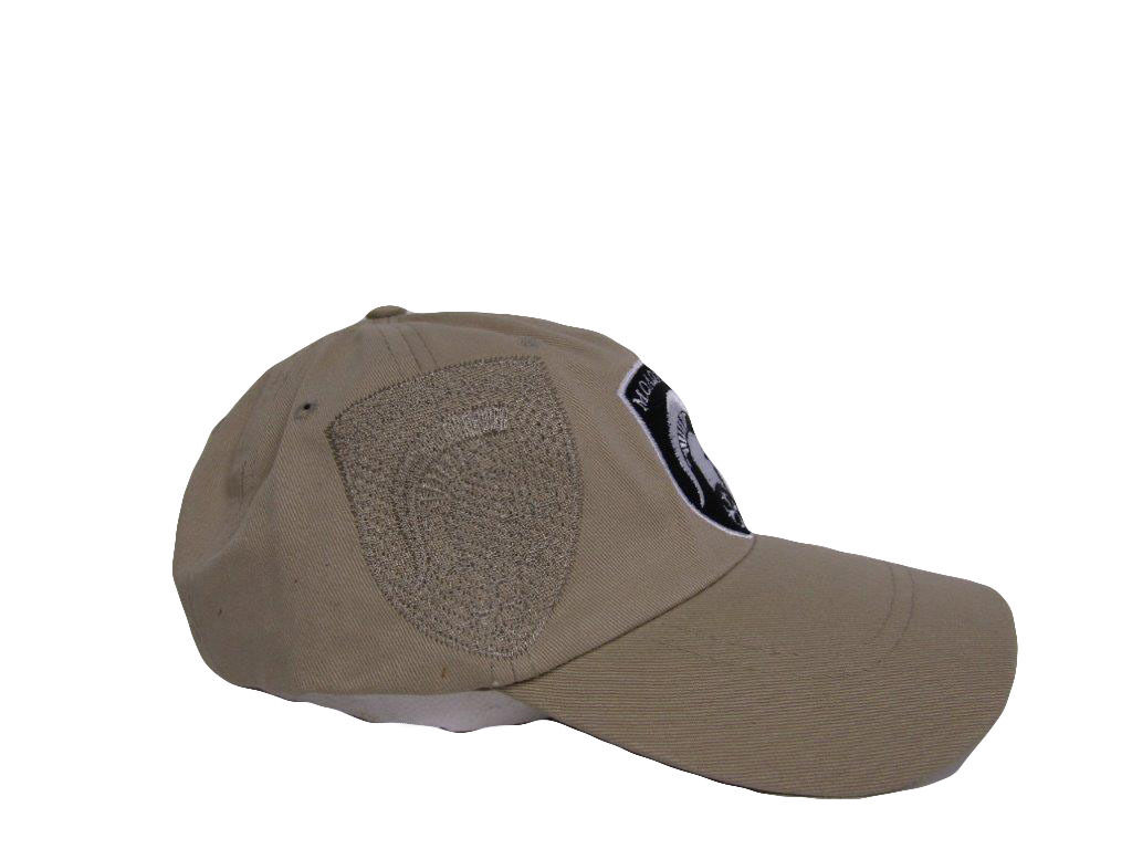 51e5918d0a2 Khaki Molon Labe Come and Take It Greek Spartan 300 Ball Shadow Cap Hat for  sale online