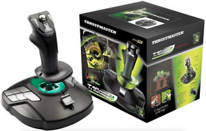 Thrustmaster-T-16000M-Joy-Stick-Seller-Refurbished-Perfect-Condition
