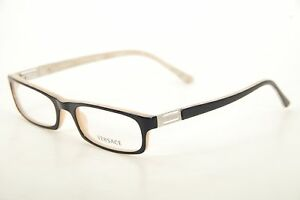 8d8ec1399386 Image is loading New-Authentic-Versace-3083-655-Blue-Pearl-Beige-