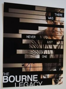 Tony-Gilroy-Signed-Autographed-11X14-Photo-Director-THE-BOURNE-LEGACY-COA-VD