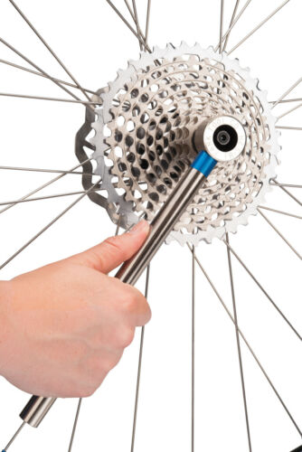 Park Tool Pro FR-5.2H Bike Cassette Lockring Tool w// Handle Durable EZ to use