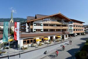7 Jours Bien-être & Spa Vacances à Kirchbergerhof à Kirchberg Tyrol Proximité Kitzbühel-afficher Le Titre D'origine