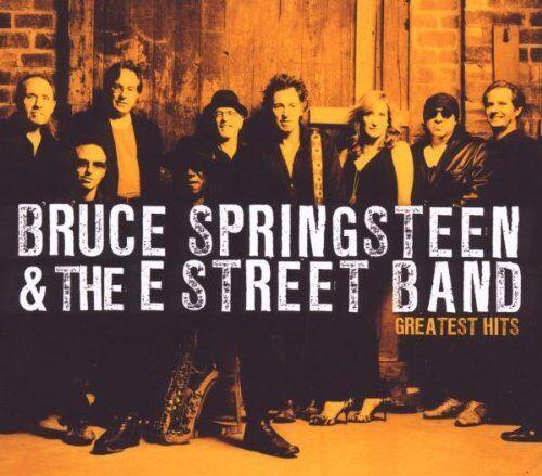 1 of 1 - Bruce Springsteen & The E Street... - Bruce Springsteen & The E Stree... CD 8QVG