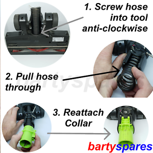 for-VAX-BLADE-Floor-Head-Tool-Lower-Duct-Hose-Handheld-Cordless-Vacuum-Cleaner