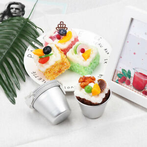 6Pcs-Aluminum-Mini-Non-stick-Round-Cake-Baking-Mould-Pan-Pudding-Bakeware-Tool