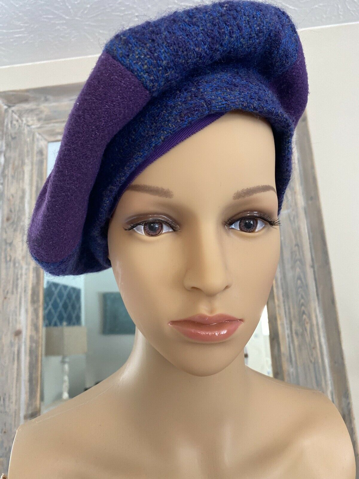 Vintage Vogue Couturier Design Beret - image 1