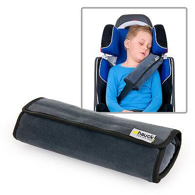 Hauck Gurtpolster Gurtschoner Gurtschutz Fahrzeuggurt Kinder Baby Auto sitz NEU