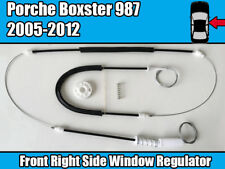 porsche 987 window regulator