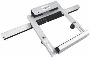 WeMa-Step Leiterkopfsicherung BASIC 2.0 Sicherung Leiter Dachrinnenhalter