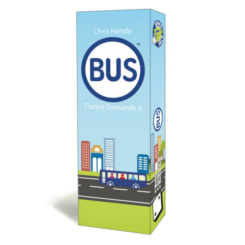 Spy /& Bus Dig 4 to choose from: Nut Gum Sized Card Games Pack o Game