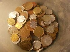 16 Länder  128 Münzen siehe Bilder + Beschreibung  lesen  A A 11