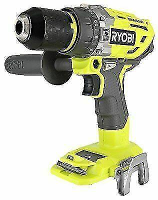 Ryobi P251 One Plus 18V Brushless Hammer Drill - Tool Only