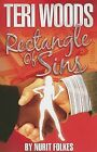 Rectangle of Sins by Nurit Folkes (Paperback / softback, 2005)