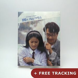 Navidad-en-Agosto-Blu-RAY-CON-SLIPCOVER-coreano