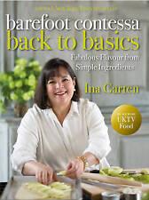 The Barefoot Contessa: Back to Basics-ExLibrary