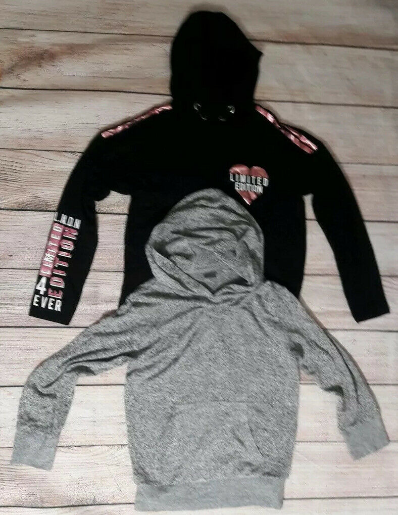 Dance-wear hoodies Size 7 yrs Dancing Tops Limited Edition