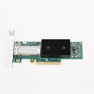 Dell-MGN4V-Mellanox-MCX353A-FCBT-ConnectX-3-FDR-InfiniBand-56GbE-40GbE-QSFP-RDMA