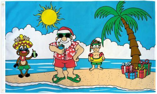 *SALE* Christmas Island 5ft x 3ft Flag *LAST FEW*