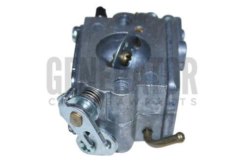 Carburetor Carb Zama C1Q-EL24A Husqvarna 123L 223L 323L 325L 326L 327L Trimmers
