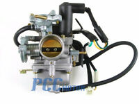 Carburetor Honda Ch125 Ch150 Ch250 Elite Scooter M Ca11
