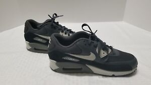 Details about Nike Air Max 90 Essential Anthracite Granite Black 537384 035 Size 8.5