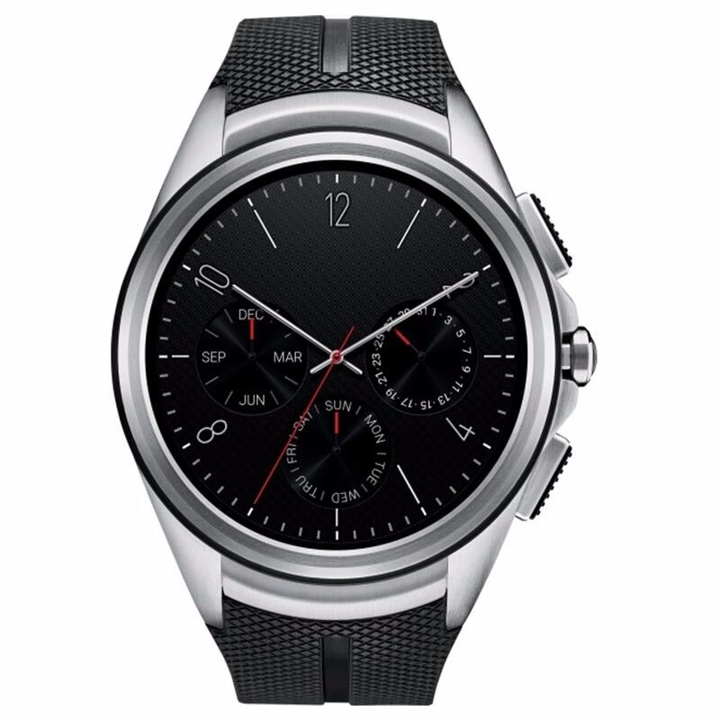 LG Watch Urbane 2nd Edition W200V Verizon Wireless 4G LTE ...