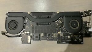 Logic-Board-for-Macbook-15-034-2-2GHz-i7-16GB-A1398-2014-661-00679