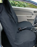 Brookstone Car Seat Covers Deluxe for Front Seats
