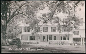 Image Is Loading Salisbury Ct White Hart Inn Hotel Vintage B