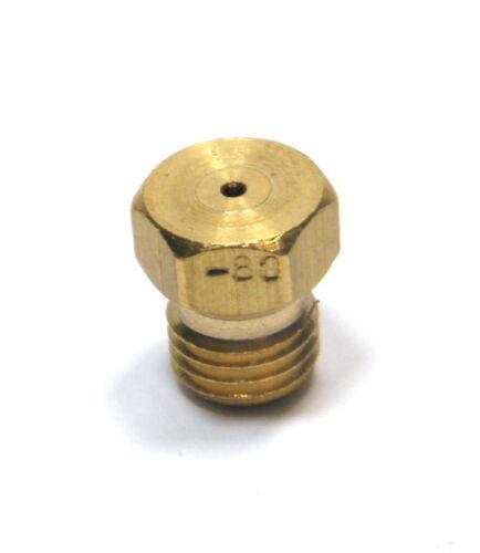 SCHOLTES C00056359 injecteur GAZ BUTANE D.80