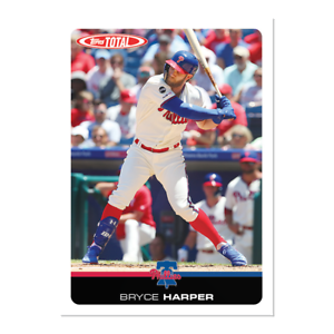 2019-Topps-Total-Wave-4-YOU-PICK-CARDS-DeGrom-UPDATED-LIST-LOWER-PRICES