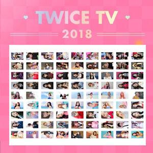 TWICE-TV-2018-DVD-PHOTO-CARD-TZUYU-MINA-SANA-MOMO-JIHYO-CHAEYOUNG-NAYEON