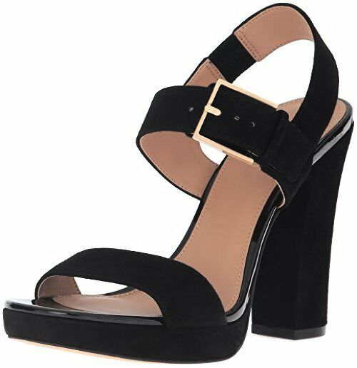 Calvin Dress Klein Damenschuhe Bette Platform Dress Calvin Sandale- Select SZ/Farbe. c7983f