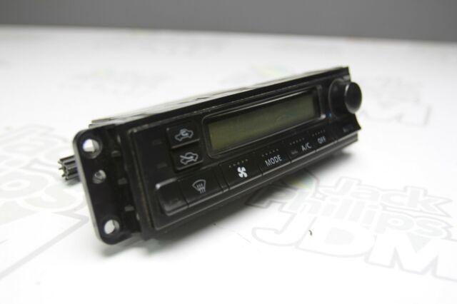 Nissan Silvia 200sx S15 Climate Control Digital JDM