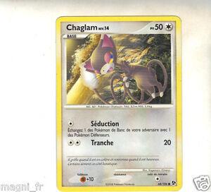 Pokemon-n-68-106-CHAGLAM-niveau-14-PV50-A1586