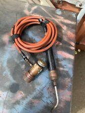 Turbotorch Acetylene Torch