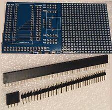 5x Arduino Nano Prj Brd/*Delayed shipping, ship 6/23