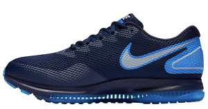 sports shoes 5627f 94866 Image is loading Nike-Zoom-All-Out-Flyknit-Low-2-Running-