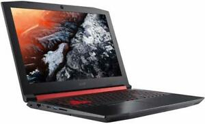 """New Acer Nitro 5 15.6"""" Gaming Laptop i5 8300H up to 4.0 GHz up to 16G 256GB+1TB"""