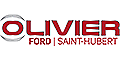 Olivier Ford Saint-Hubert
