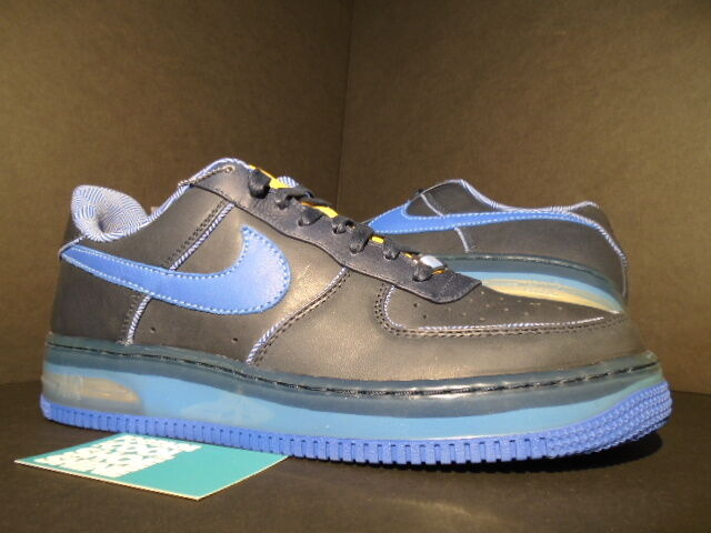 2007 nike max air force 1 oberste max nike '07 london royal blue 316666-441 obsidian. 35a095