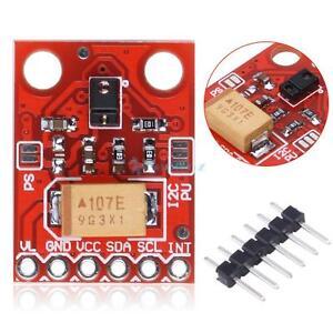 APDS-9930 APDS 9960 RGB and Gesture Sensor Module I2C IIC Breakout for Arduino