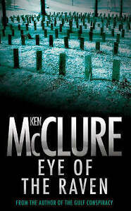 The Eye of the Raven, McClure, Ken, Used; Good Book