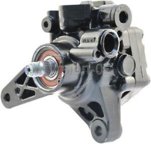 Power-Steering-Pump-fits-2001-2005-Honda-Civic-VISION-OE