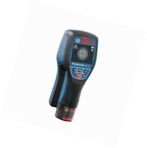 Bosch Dispositif De Repérage Wallscanner D-tect 120 Professional-afficher Le Titre D'origine Assurer IndéFiniment Une Apparence Nouvelle
