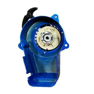 ALLOY-PULL-START-STARTER-FOR-POCKET-BIKE-MINI-DIRT-ATV-QUAD-50CC-49CC-2-STROKE